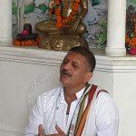 Papaji Mahasamadhi – 6 Sep 2014