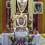 Holi Celebration – 2012