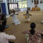 Art Of Living Workshop – May 2012
