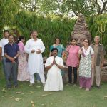 Yoga Retreat – April 2012